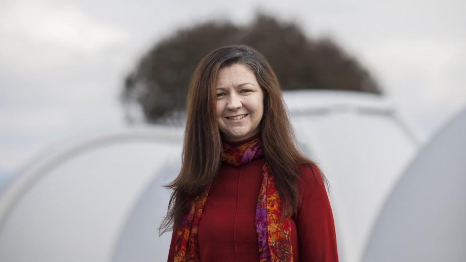 Professor Lisa Kewley