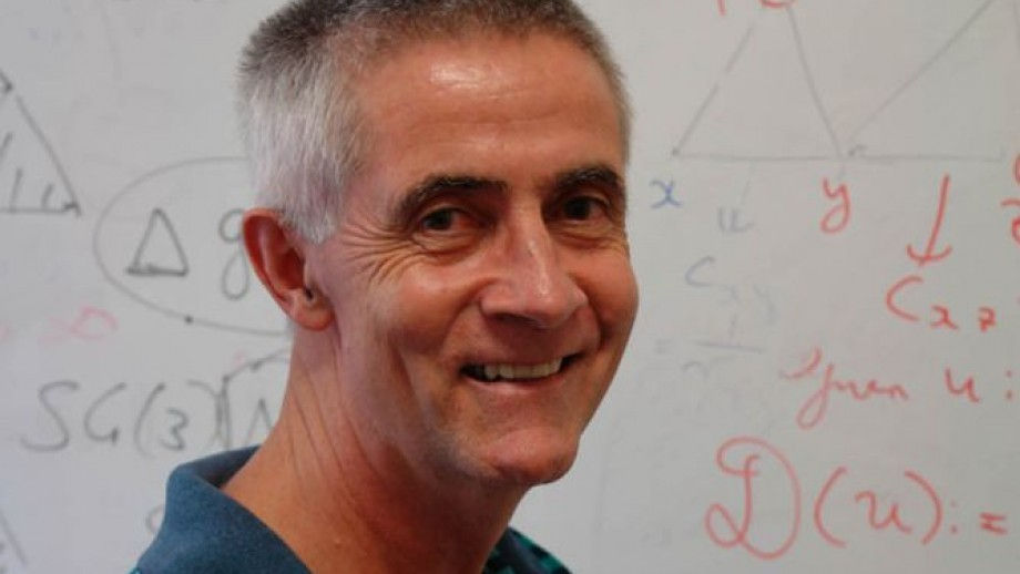 Professor John Hutchinson