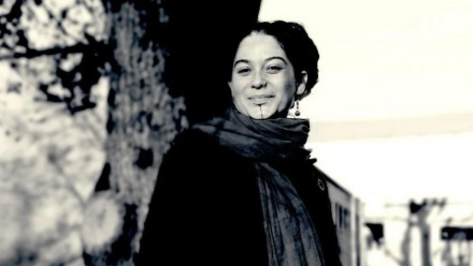 Karina Brontes-Forward
