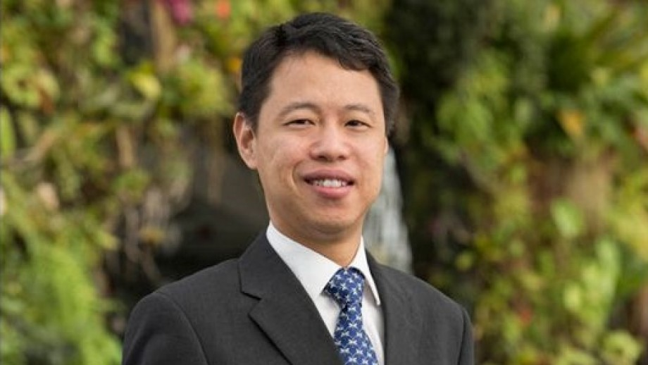 Picture of Kenneth Er Boon Hwee