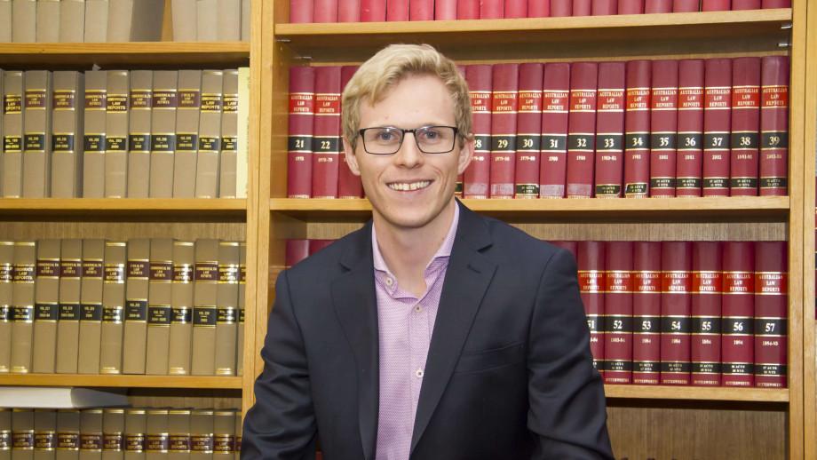 Kieran Pender