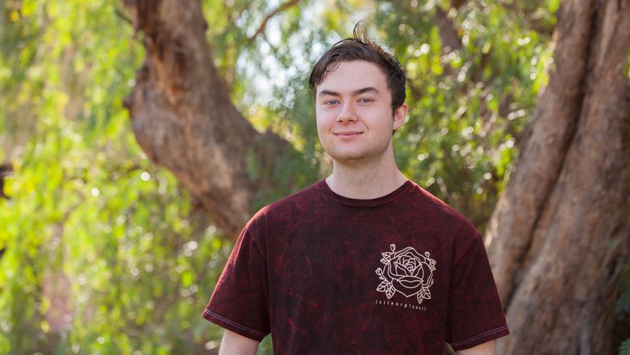 Matt Shepphard
