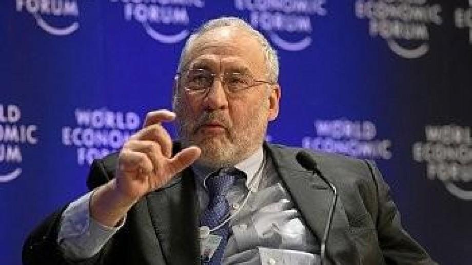 Nobel Laureate Professor Joseph Stiglitz