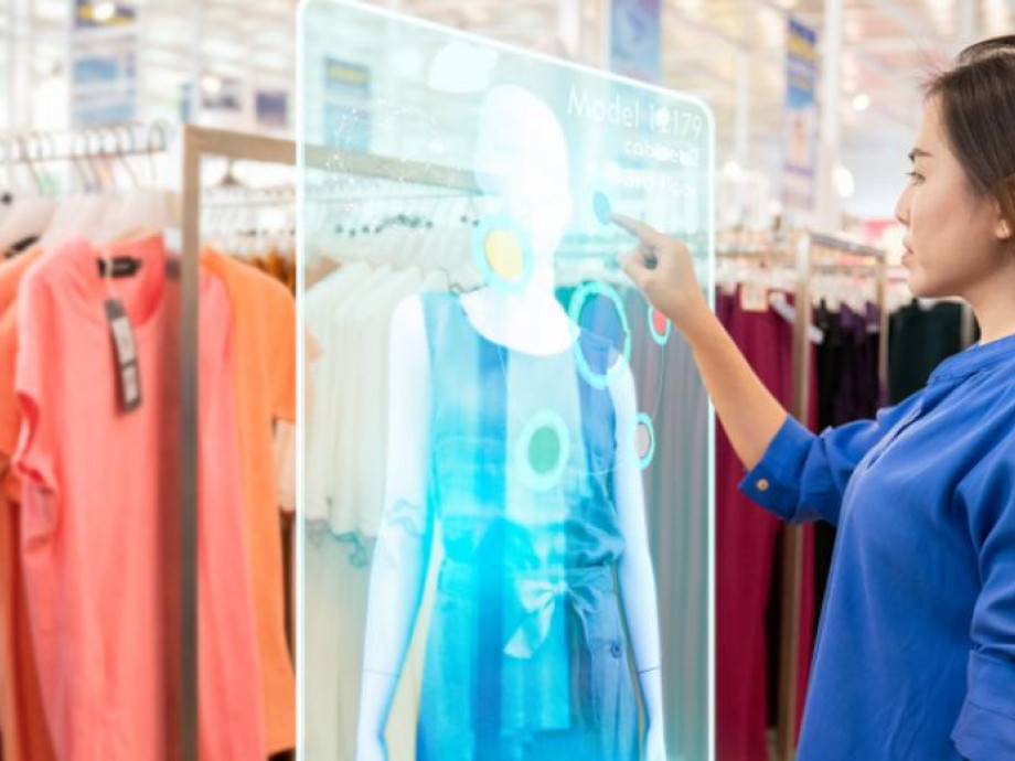 The Changing Shape of Retail