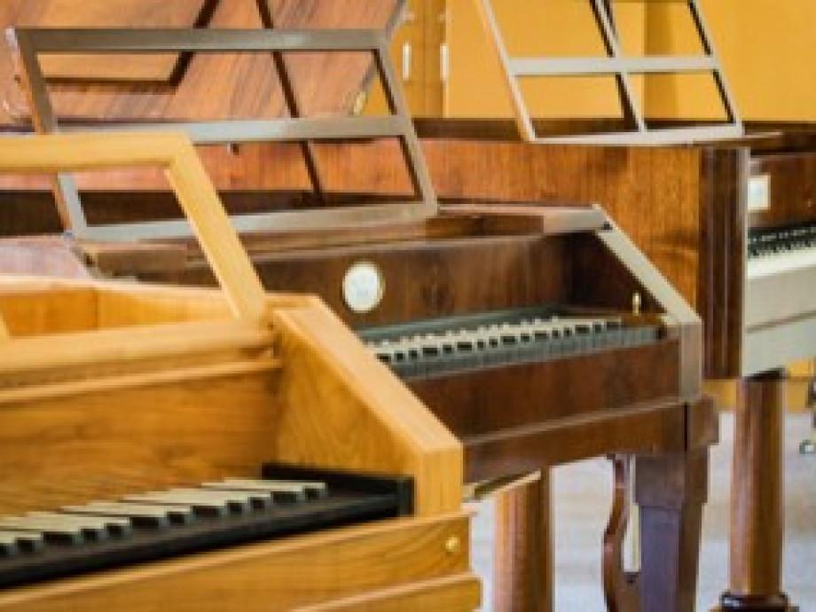 Historical Instruments Showcase Concert