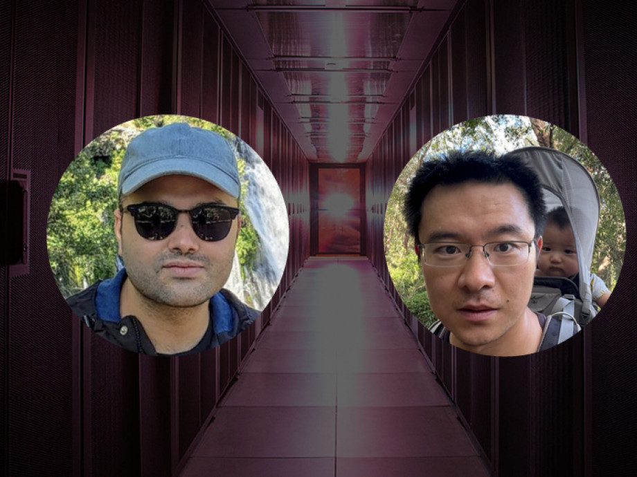 A fireside chat with Dr Suvash Sedhain and Dr Xi Yang from Twitter Engineering