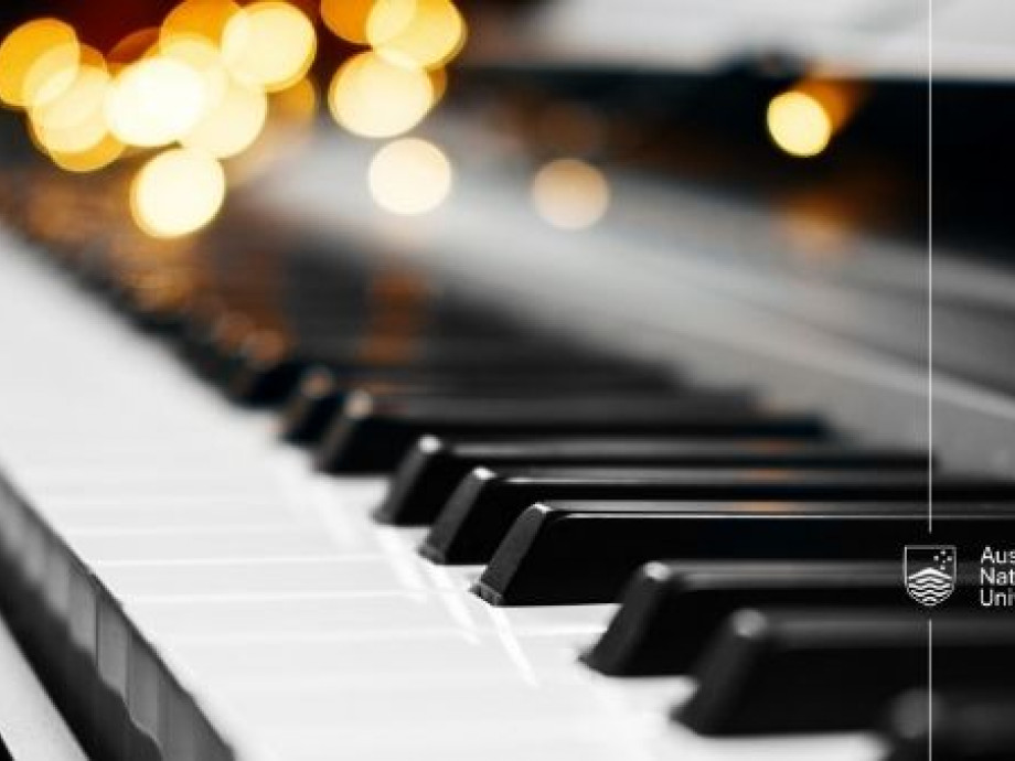 Margaret Smiles Associate Musician Prize for Pianists