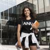 Student at ANU