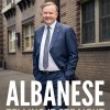 Front cover of Albanese: Telling is Straight