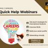Careers' Webinar details