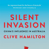 Cover of Clive Hamilton's book