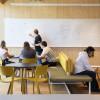 Marie Raey classroom