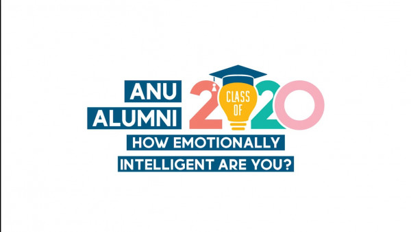 Class of 2020: How emotionally intelligent are you?