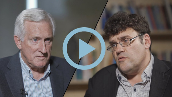 2019 ANU Federal Election Conversation Series - Australian Economy