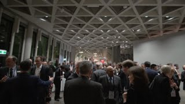 Crawford Australian Leadership Forum: Global Realities, Domestic Choices