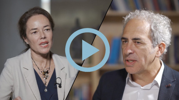 2019 ANU Federal Election Conversation Series - Personalised medicine