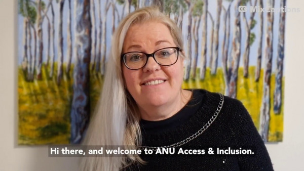 Access & Inclusion (A&I) Introduction Video_2020