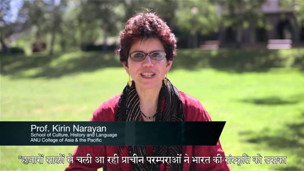 edX | ANUx: Engaging India ANU-INDIA1x: About Video