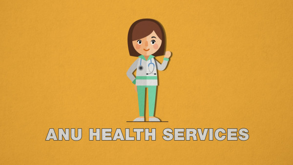 ANU Health Service